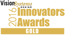 VSD 2016 Innovators Gold Award