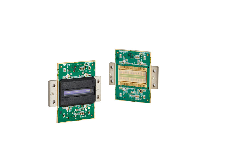 IT-K4-02048 2K Dual Line Monochrome CMOS