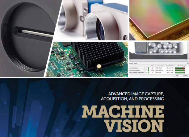 Machine Vision Brochure 2017