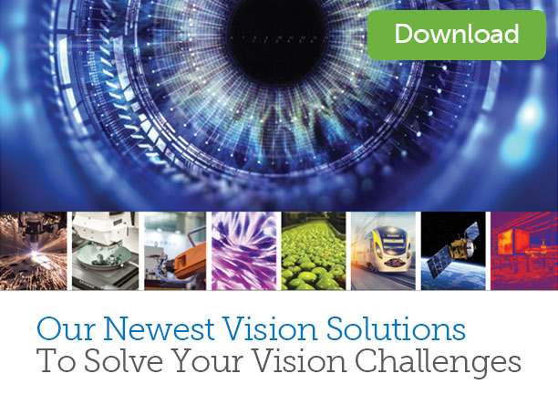 Machine Vision Brochure