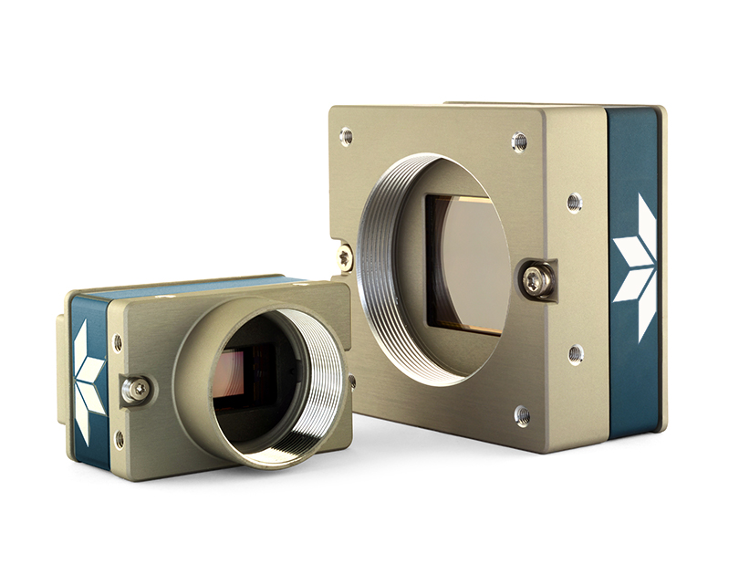 Teledyne DALSA's Low-Cost GigE Camera Series Now Includes 16