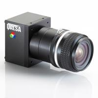 DALSA Expands Spyder3 Color Family of Machine Vision Cameras