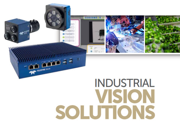 Vision Systems Brochure 2017
