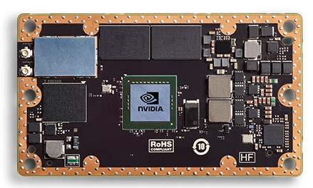 NVIDIA Jetson Platform Support | Teledyne DALSA